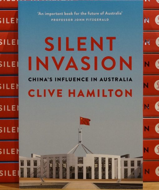 Book: Silent Invasion